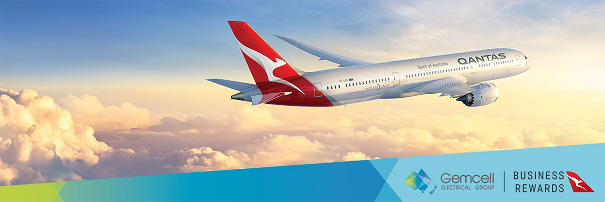 Earn Qantas Points with Mekolec